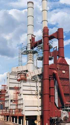 OPF offers field services on direct-fired heaters, waste heat recovery units, air preheat systems and more.