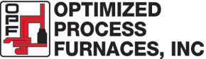 Optimized Process Furnaces, Inc. logo